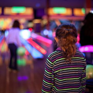 anniversaire bowling niort