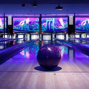 Bowling de Chauray